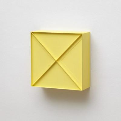 Superschmales Kabinett   Gelb