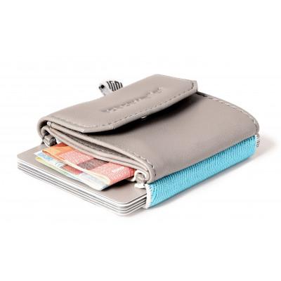 2.0 Push Wallet   Surfer Grey