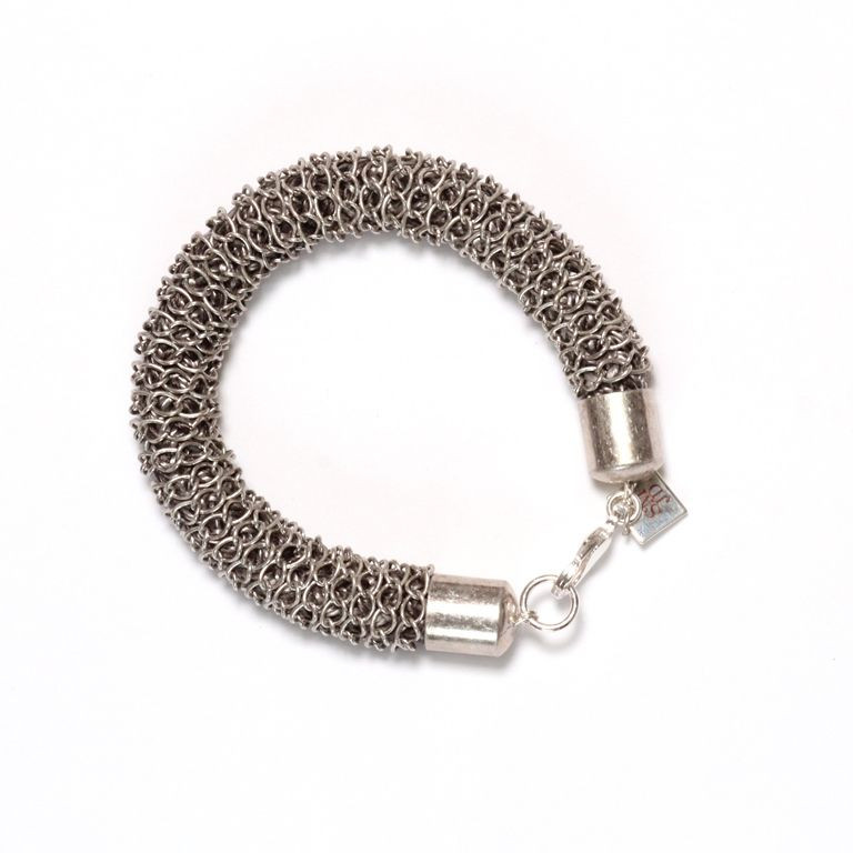 Suri Bracelet Grey