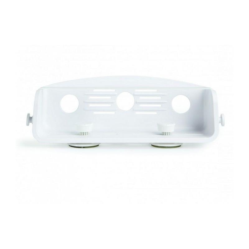 La Poubelle Flex Gel-Lock | Blanc