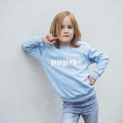 Pupke Sweater