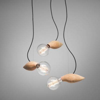 Lampe Swarm 3-er Set