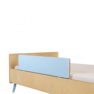 Sicherheitsbügel für Kinderbett Sweet Dreams | Blau