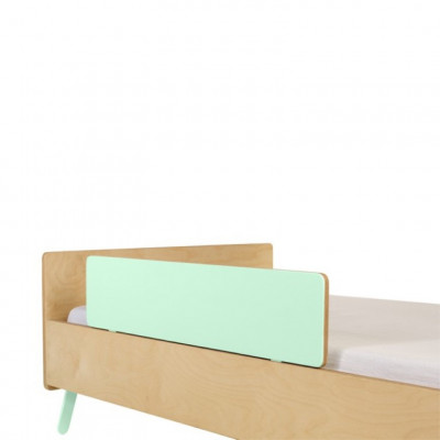 Sicherheitsbügel für Kinder Bett Sweet Dreams | Minzblau