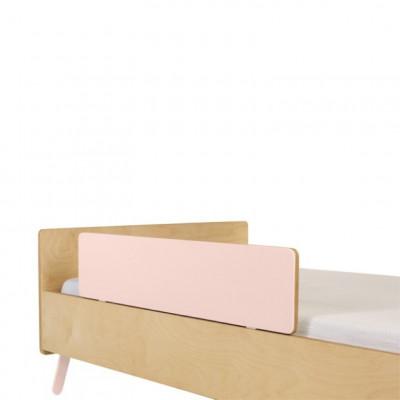 Sicherheitsbügel für Kinderbett Sweet Dreams | Rosa