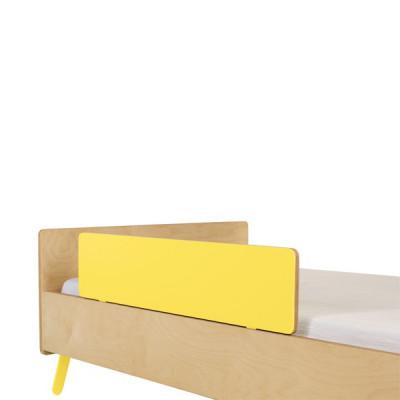 Sicherheitsbügel für Kinderbett Sweet Dreams | Gelb