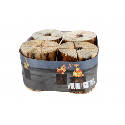 Outdoor Candle Set of 4 | Swedish Torch