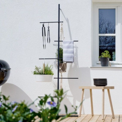 Swendra | Outdoor Ladder