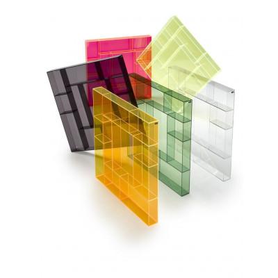 Fuchsbau Quadrat
