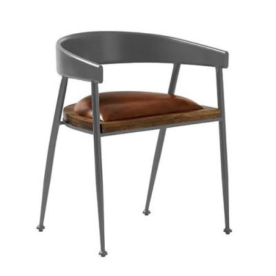 Sydney Chair | Rose Brown