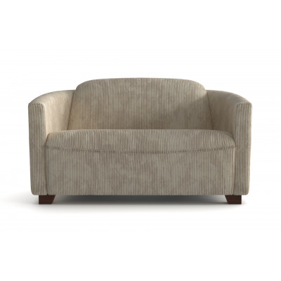 2-Seater Sofa Milton   Cream