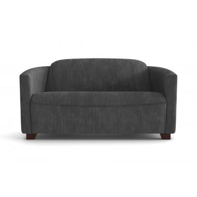 3-Seater Sofa Milton   Anthracite