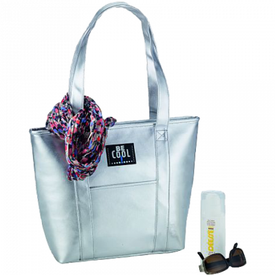 Shopper Small | Silber
