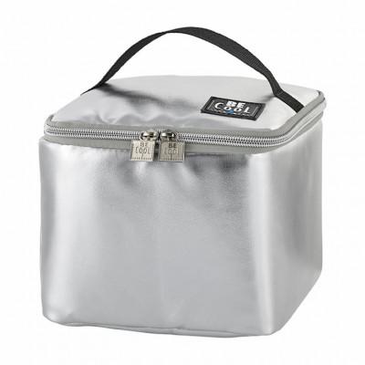 Kühltasche City Mini | Silber