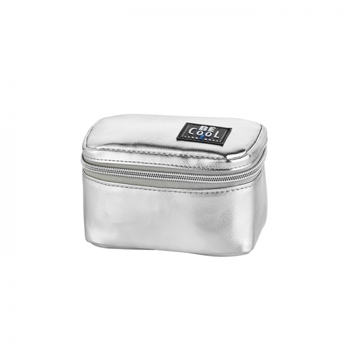 Kühltasche | Silber
