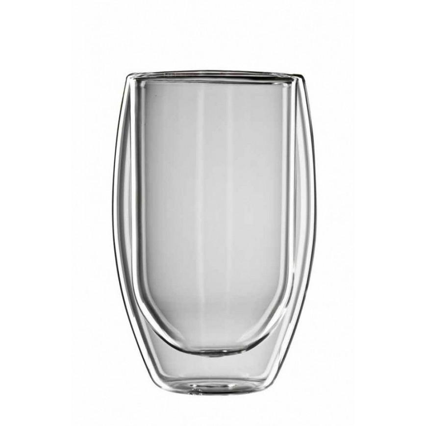 Tea Glass Tetouan Twin | Set of 2