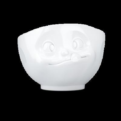 Schüssel Schmackhaft 500 ml | Weiß