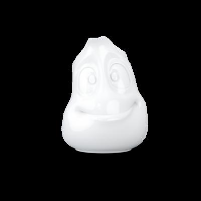Krug Jolly 350 ml   Weiß