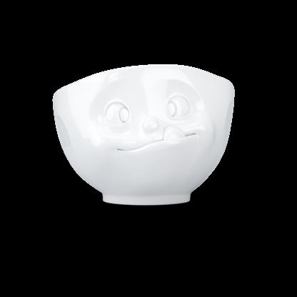 Schüssel Tasty 1000 ml   Weiß