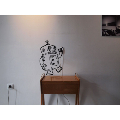 Stickley-Roboter