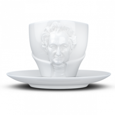 Pokal   Johann Wolfgang von Goethe