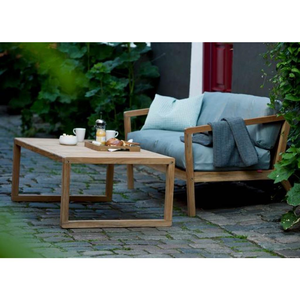 Outdoor-Tisch Virkelyst