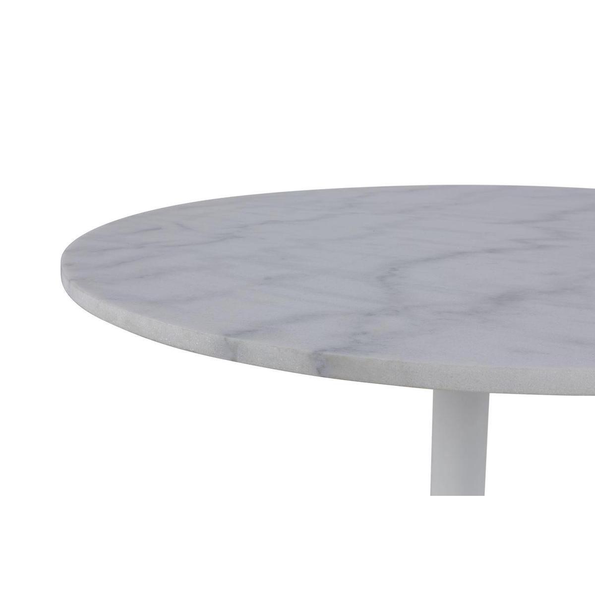 Dining Table Tarifa   White