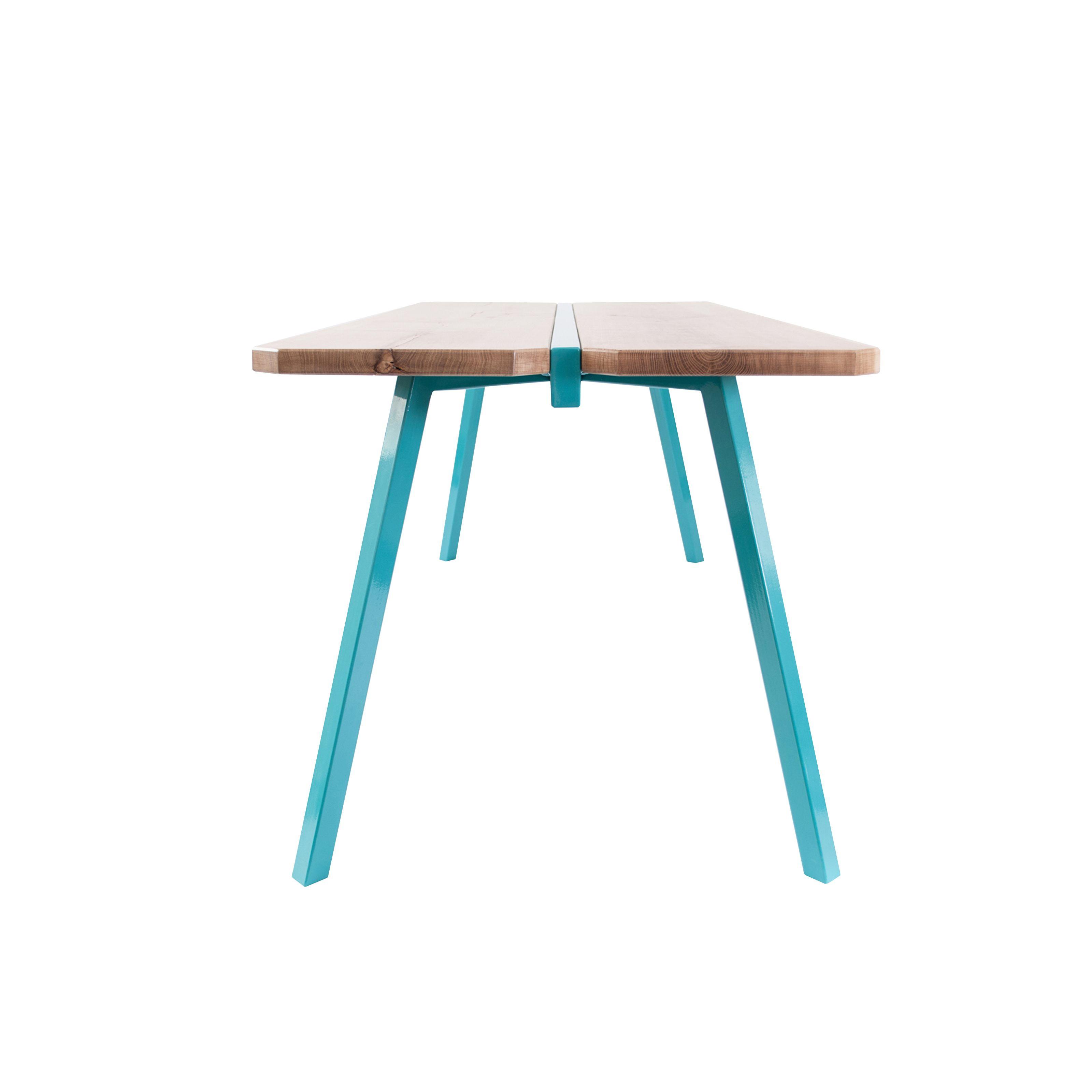 Myway-Tisch | Türkis