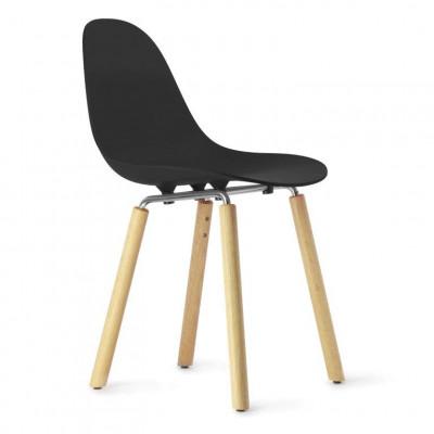 TA Yi Chair | Black