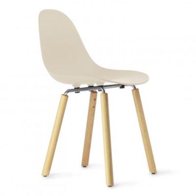 TA Yi Chair | Cream