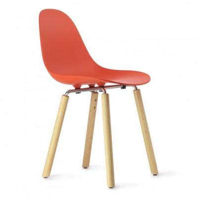 TA Yi Chair | Red