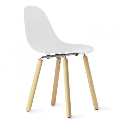 TA Yi Chair | White