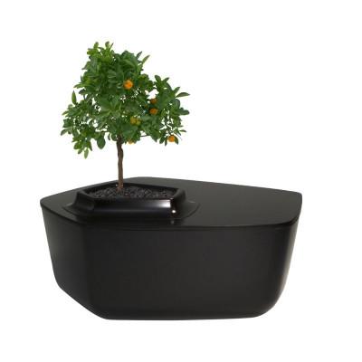 Tisch Vulkan   Schwarz