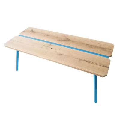 Myway Table | Blau