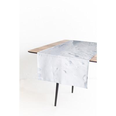 Tischläufer SNOW