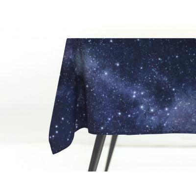 Tischtuch NORTHERN SKY | 140 x 280 cm