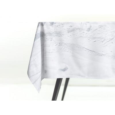 Tischtuch SNOW | 140 x 280 cm
