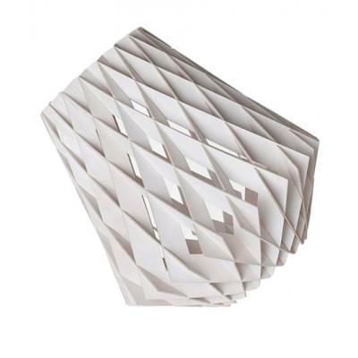 Tischlampe PILKE 28 | Weiß