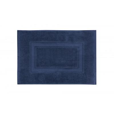 Bath Mat Gigi | Denim Blue