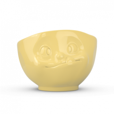 Schüssel Tasty 500 ml   Gelb