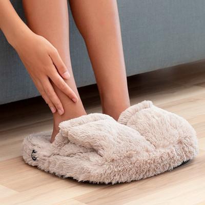 Fußmassagegerät   Taupe