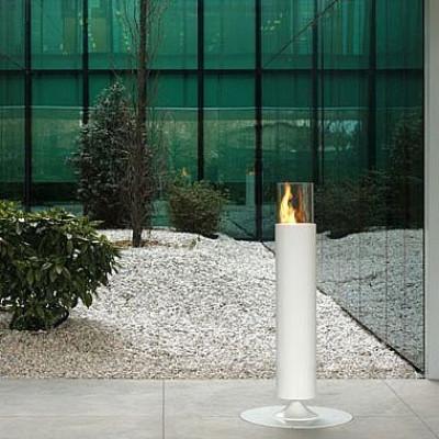 Apollo Mobile Bio-fireplace