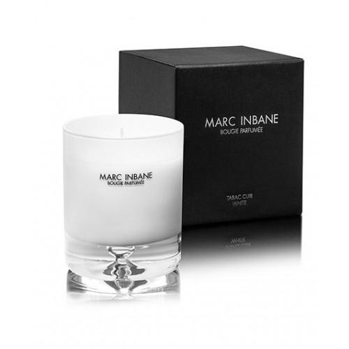 Bougie Parfumée | Tabac Cuir White