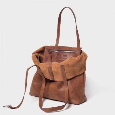 Tote Bag TB02 | Brown