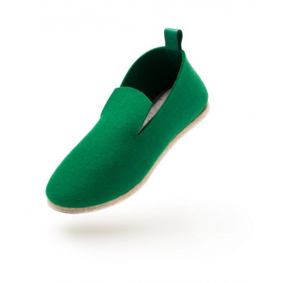 MINIMAL Felt | Green