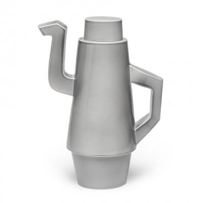 Teapot   Teddy Grey