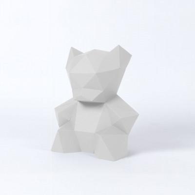 Origami Teddy