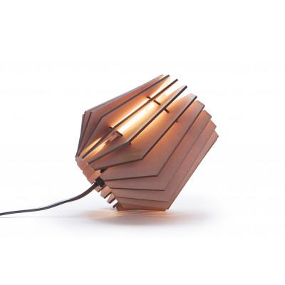 Tischlampe Mini-spot | Rosa