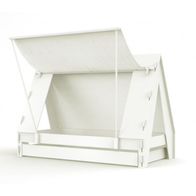 Tent Bed with Storage Box (For Extra Bed )