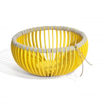 Korb   Gelb